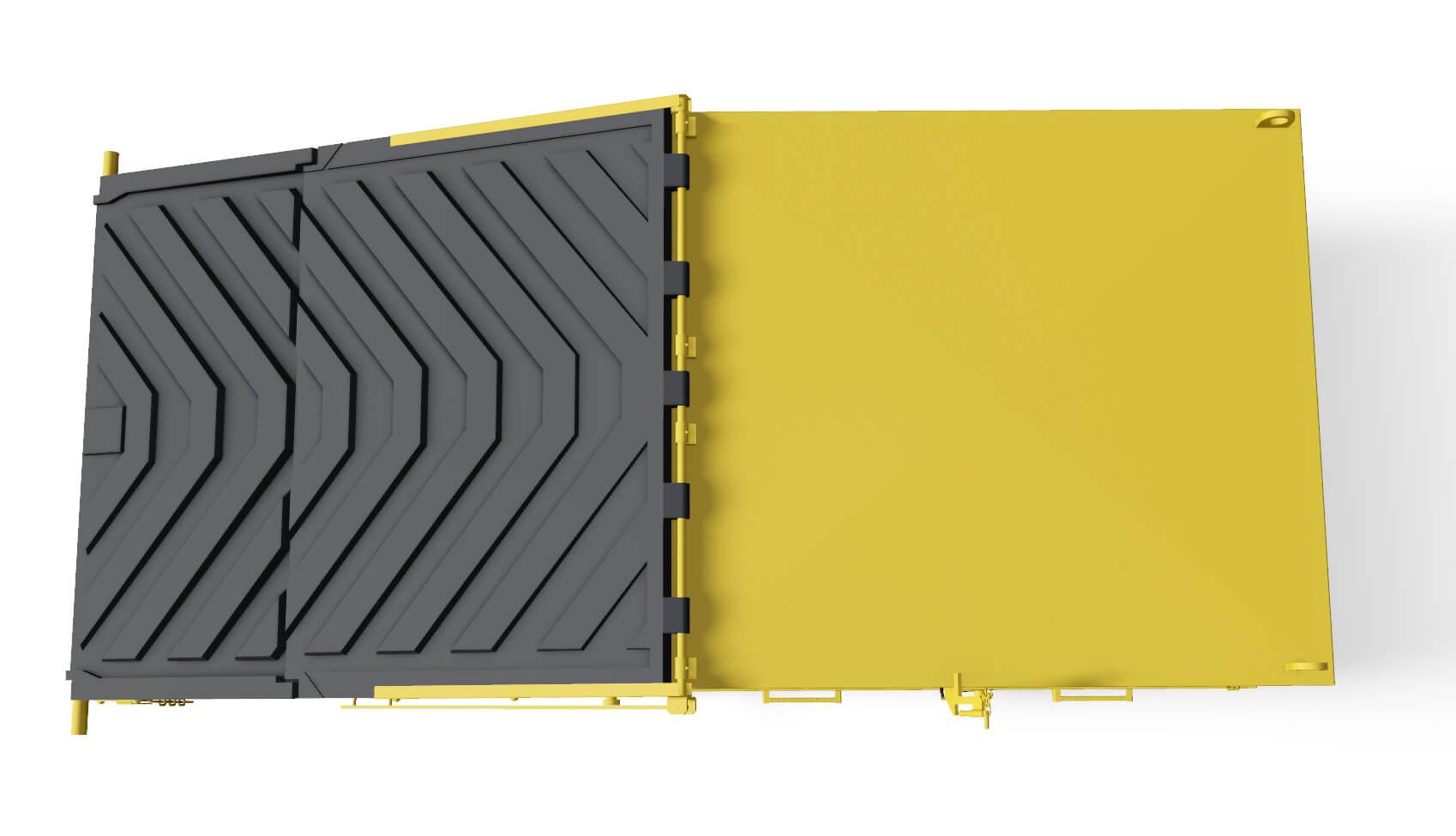 KB-TPV 10 C ovan