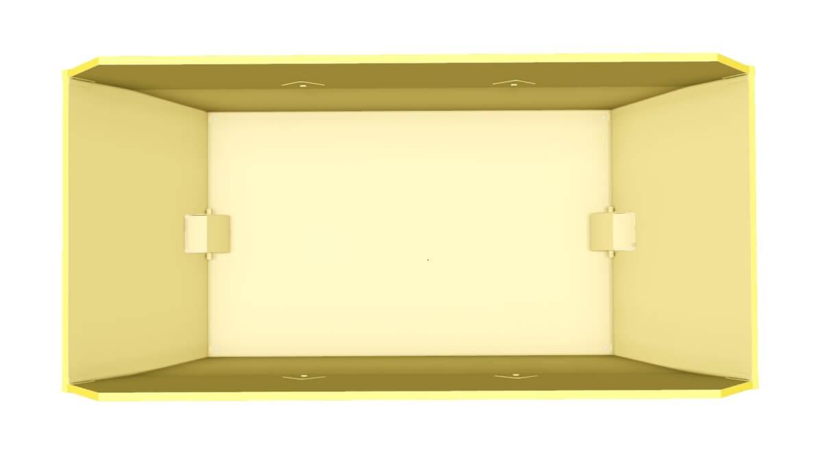 LB-ÖB 9,5 ovan