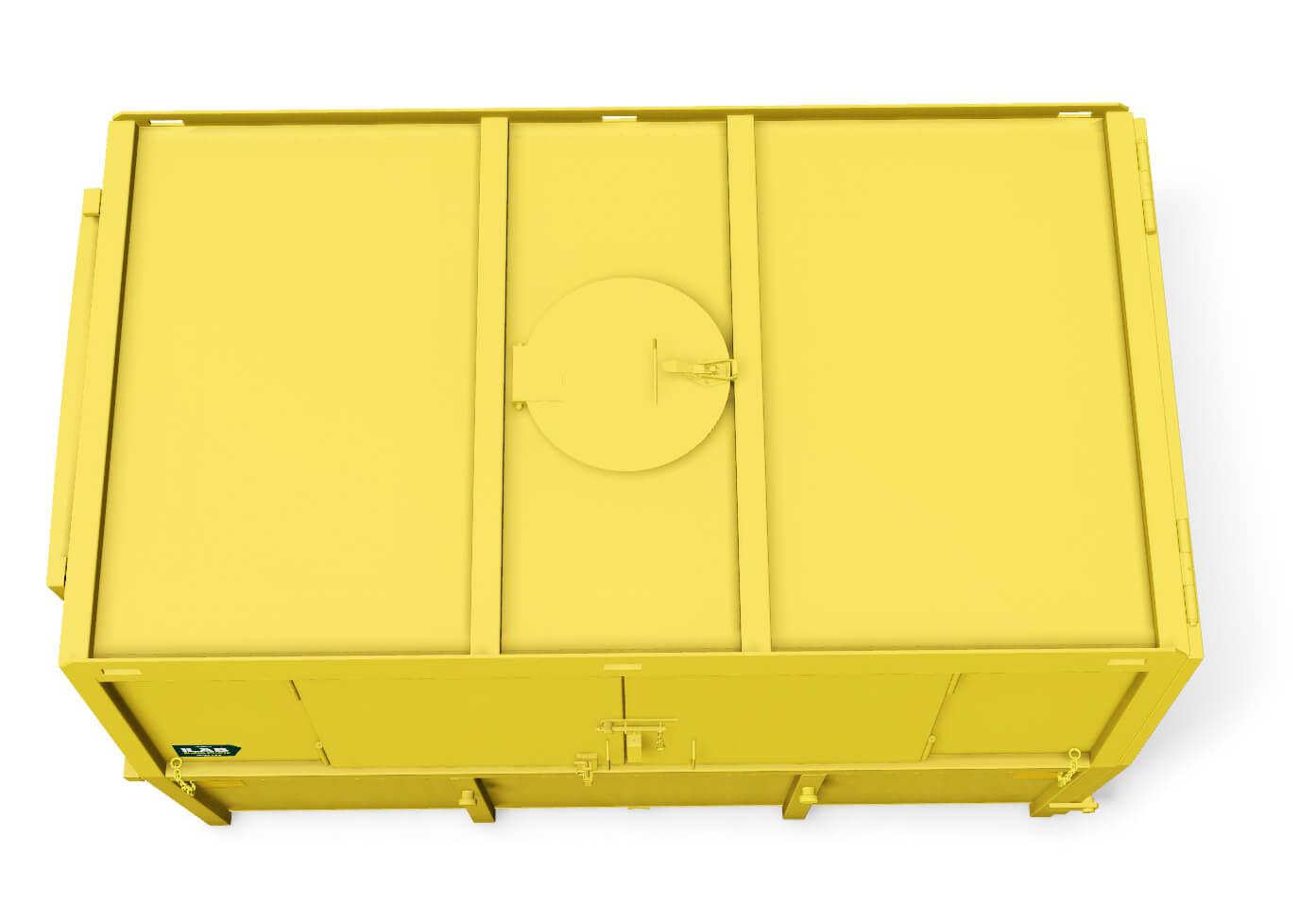 LB-THF 10 SD ovan